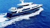 Motor Yacht IRIS